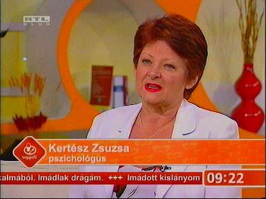 Zsuzsa Tanczos