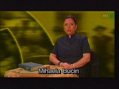 Mihaela Bucin