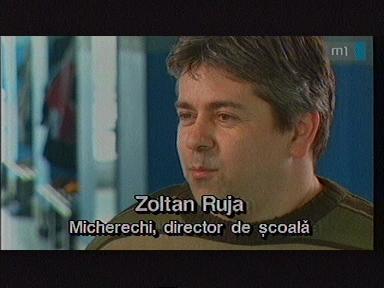 Zoltan Ruja
