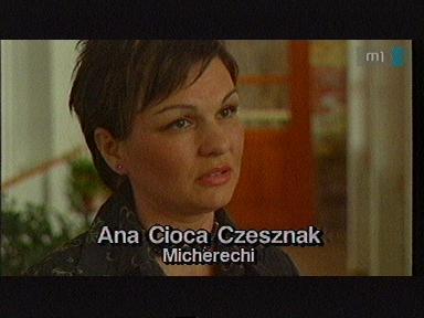 Ana Cioca Czesznak
