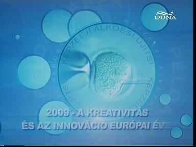 2009: A kreativitás és az innováció európai éve