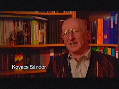 Kovács Sándor