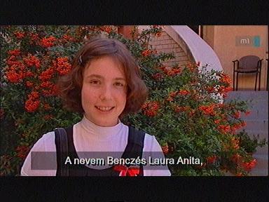 Benczés Laura Anita