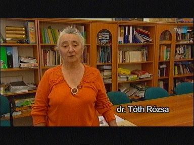 dr. Tóth Rózsa