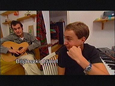 Biljárszki Dániel