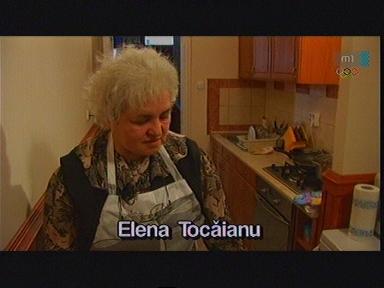 Elena Tocaianu, könyvelő, Románia Főkonzulátusa, Szeged
