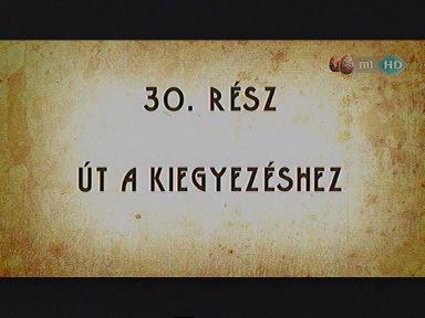 Magyarország története: Út a kiegyezéshez - 30.