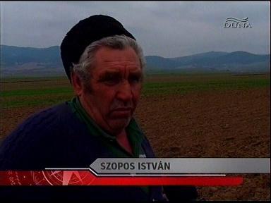 Szopos István