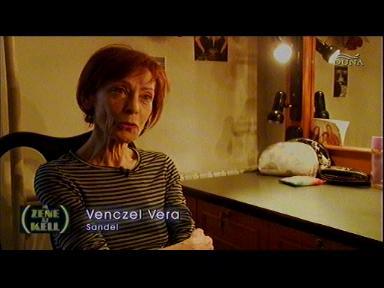 Venczel Vera