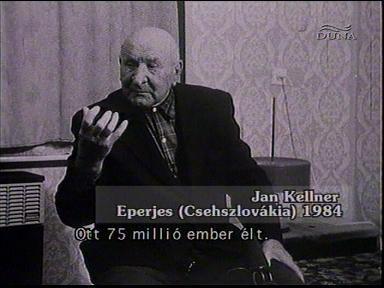 Jan Kellner, Eperjes (Csehszlovákia), 1984