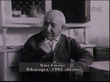 Kiss Ferenc, Biharugra, 1982-10