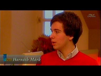 Horváth Márk