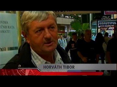 Horváth Tibor