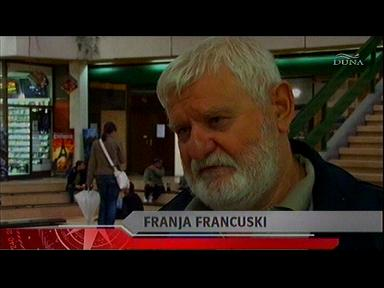Franja Francuski