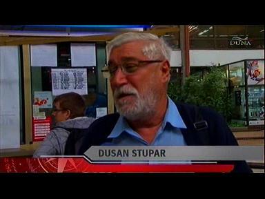 Dusan Stupar