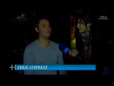 Craig Leverage