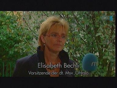 Elisabeth Bechli