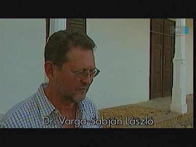 Dr. Varga-Sabján László