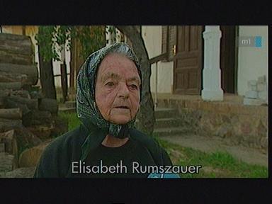Elisabeth Rumszauer