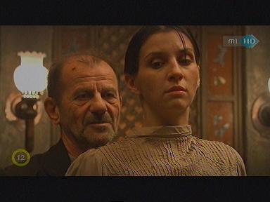 Miklauzic Bence: Éji séták és éji alakok (2010) (Székely B. Miklós, Bánfalvi Eszter)