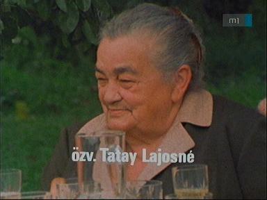 Özv. Tatay Lajosné