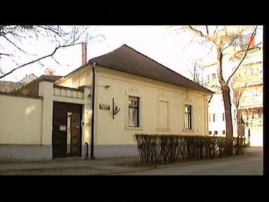 Szegedi Nemzetiségi Önkormányzatok Társulása Nemzetiségek Háza