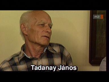 Tadanay János