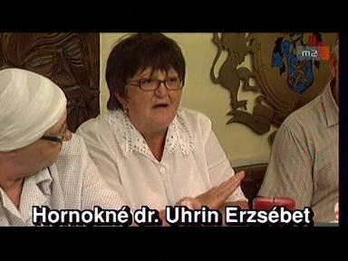 Hornokné dr. Uhrin Erzsébet