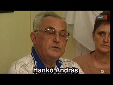 Hankó András
