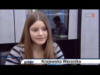 Krajewska Weronika