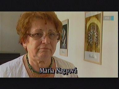 Mária Nagyová