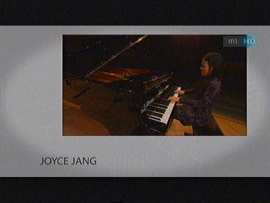 Joyce Jang