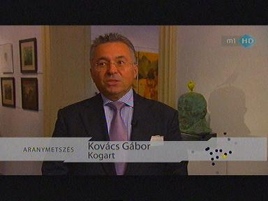 Kovács Gábor, Kogart