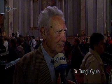 Dr. Tungli Gyula