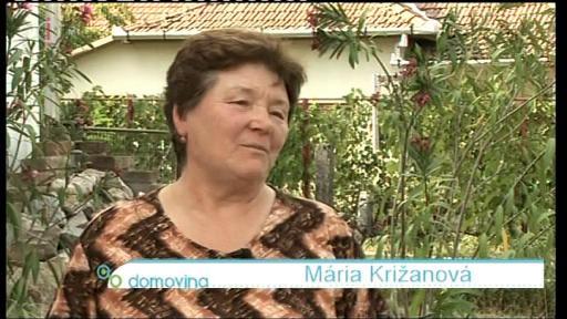 Mária Krizanová