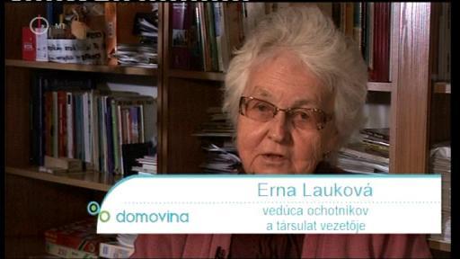 Erna Lauková