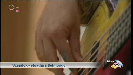 Belmondo: Szájalok (zenemű)