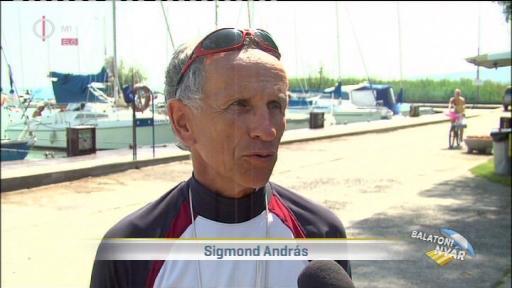 Sigmond András