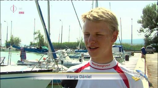 Varga Dániel