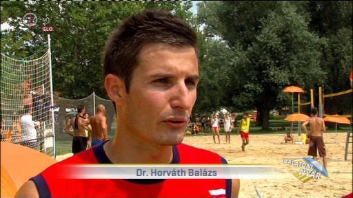 Dr. Horváth Balázs