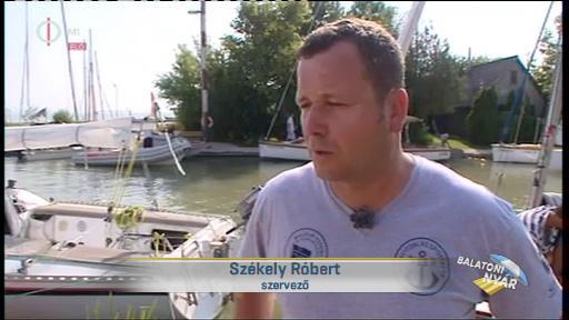 Székely Róbert, szervező