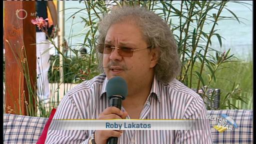 Roby Lakatos