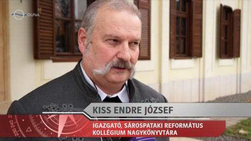 1517-2017: Félezer éve indult útjára a reformáció mozgalma - A magyar reformáció.