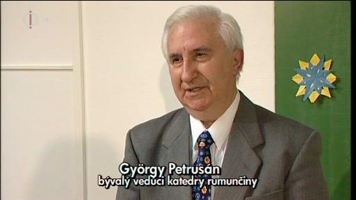 György Petrusán