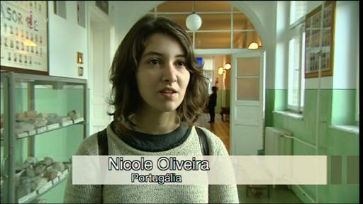 Nicole Oliveira, Portugália