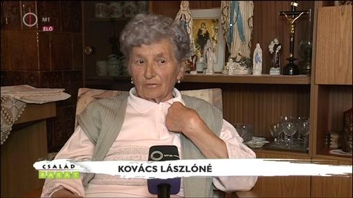 Kovács Lászlóné