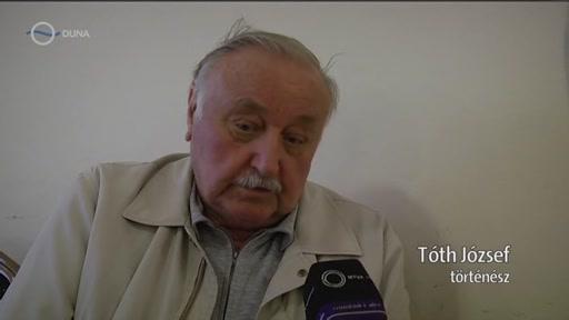 Tóth József, történész