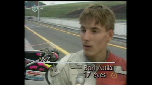 Bori Attila