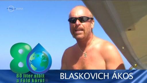 Blaskovich Ákos