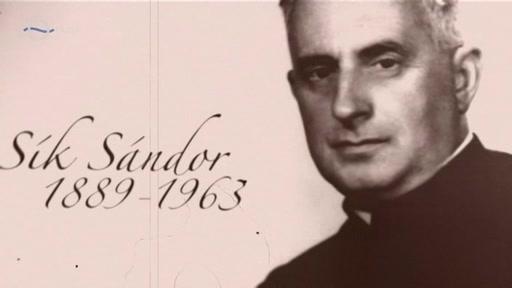 Sík Sándor (1889-1963)